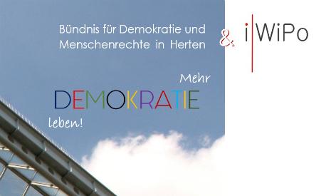 Mehr Demokratie leben