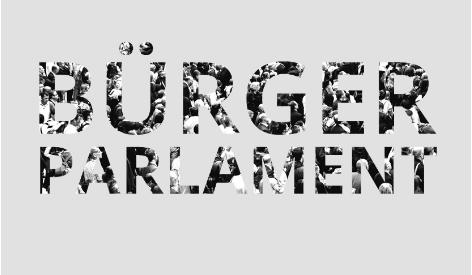 Bürgerparlament – Schlüssel zu mehr Demokratie