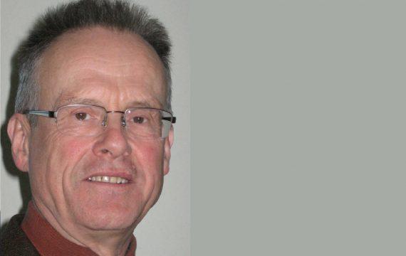 apl. Prof. Dr. Eberhard Umbach