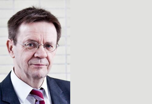 Prof. Dr. Werner Nienhüser